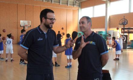 Entrevista a Juan Trapero, preparador físico Real Madrid. Entrenamiento invisible y hábitos saludables para  deportistas.