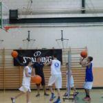Galería fotos. Día 8. 12 Campus JGBasket