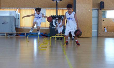Galería fotos. Día 9. XII Campus JGBasket