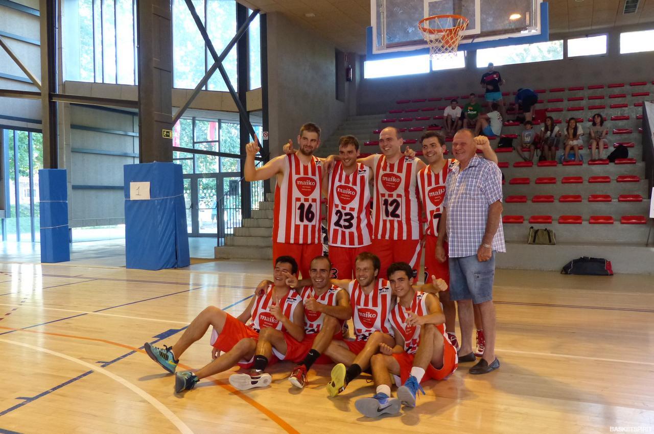 Fotos Torneo Fiestas del Carmen. Chamberi. Madrid. 2014