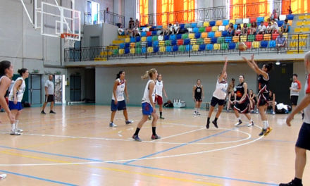 Videos: Final femenina II Torneo Trillo.