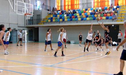 Videos: Final femenina II Torneo Trillo.