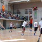 Videos: II Torneo Trillo. Final Masculina. Popliteos vs Batusis