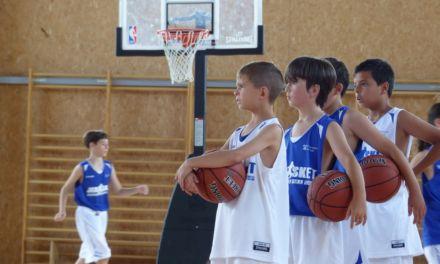 Campus JGBasket 2015. Formulario de inscripción