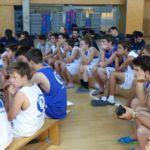 Charlas Campus JGBasket 2015. Fran Rodríguez Plasencia. Curry: fundamentos y magia