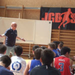 Programa de Charlas Campus JGBasket JGBasket 2015