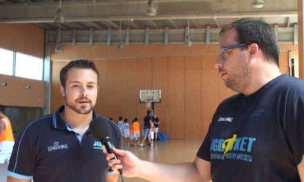 Entrevista a Fran Hernández: Consejos para mejorar cómo jugador, el talento y  hacerlo lo mejor posible