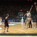 Tutorial tiro en movimiento en baloncesto con ejemplos de jugadores profesionales liga ACB