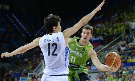 Mundial Baloncesto España´14 (Día 4). Estilos definidos