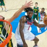 Mundial Baloncesto España´14 (Semifinales). Con el cuchillo entre los dientes