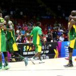 Mundial Baloncesto España´14 (Día 3). La ilusión también suma