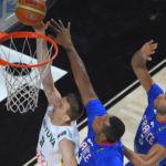 Mundial Baloncesto España´14 (Tercer y cuarto puesto). La solidez de un bloque