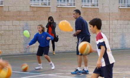 Jornada formativa: Jota Cuspinera. Colegio El Valle Valdebernado