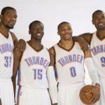 Análisis temporada NBA 2014/2015. Conferencia Este. División Southwest