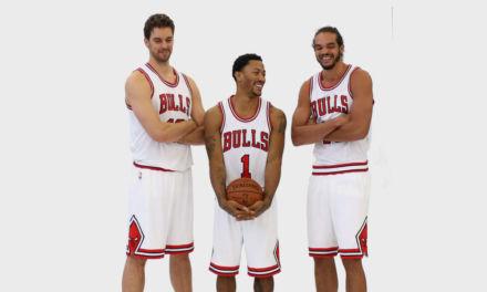 Análisis temporada NBA 2014/2015. Conferencia Este. División Central