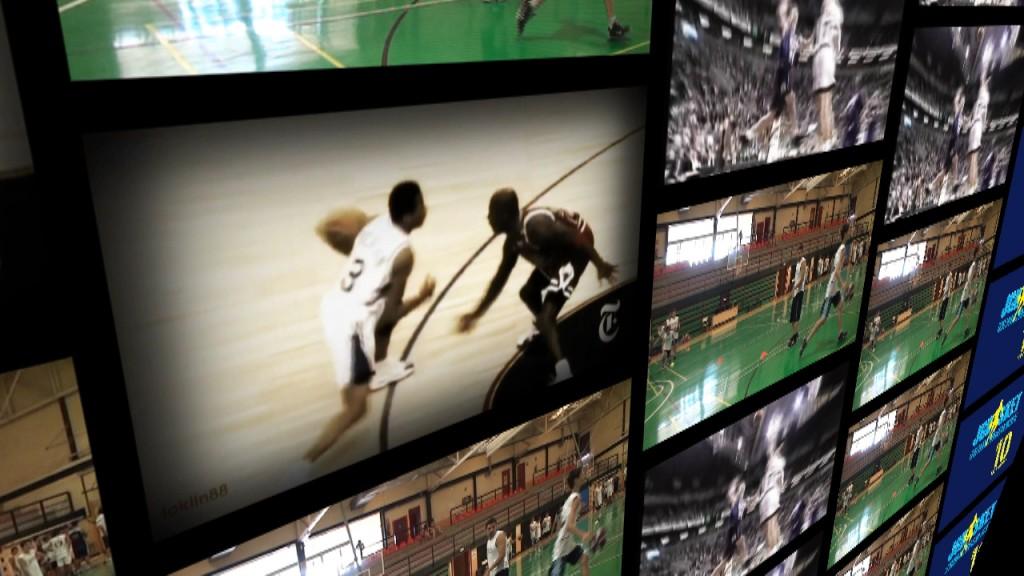 Cross Over. Explicación, ejercicio en slowmotion y ejemplos de jugadores NBA.