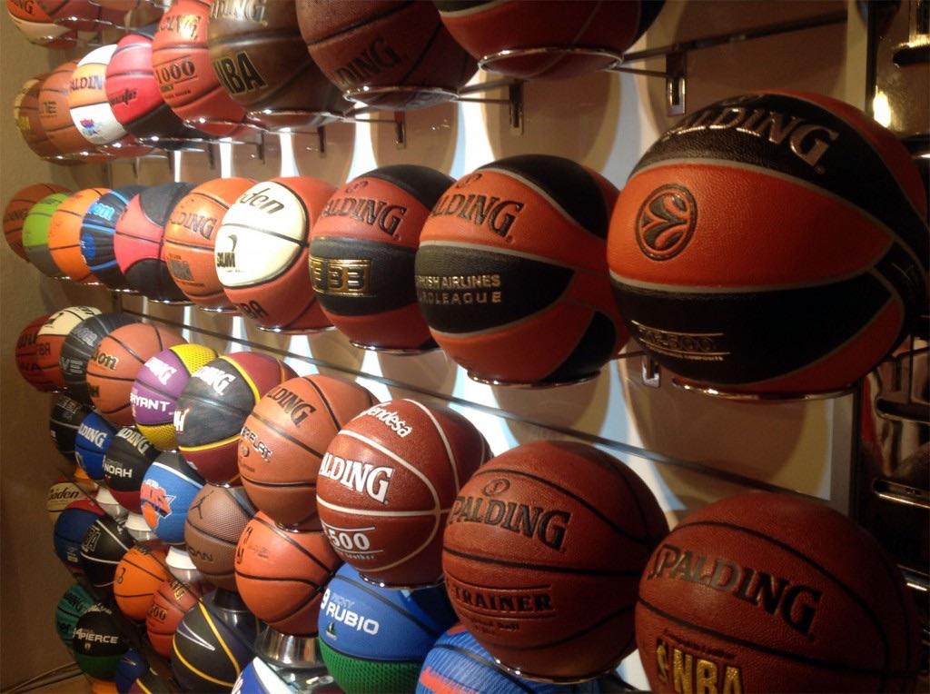 ¿Cómo acertar a la hora de comprar una pelota de baloncesto? Guía práctica de compra versión 4.0