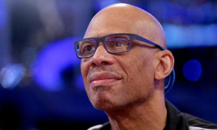 Relato: El mejor jugador de la NBA que era marroquí y la parejita que cambio la historia.