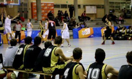 Video: Cargado de buenas jugadas. Tiempo de PreCopa. Instituto Veritas. 28/11/2014