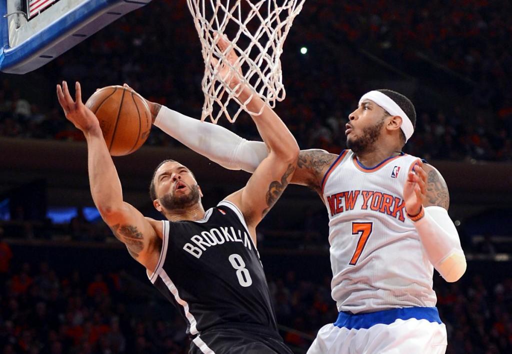 New York Knicks 2014/2015. ¿Quizás el peor equipo de la historia de la franquicia?