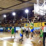 Videos: Maravillas vs Maristas Chamberi. Resumen extenso y Slowmotion
