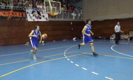 Videos: Duelo de ganadores. San Agustín vs Brains. Copa Colegial Madrid 2015. Resumen, Action Cam y entrevistas