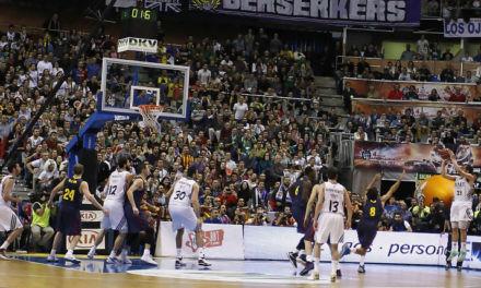 Copa del Rey 2015. Gran Canaria respira baloncesto