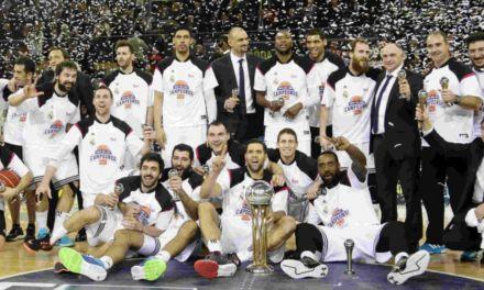 Copa del Rey 2015. El Real Madrid revalida su corona