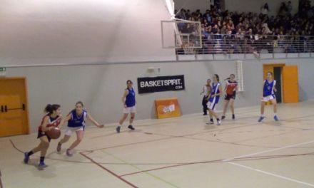 Video: Silvia Mesa. Intensidad y calidad al servicio del equipo. Copa Colegial 2015