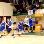 Video Slowmotion: San Patricio vs Brains. Semifinales Copa Colegial Madrid 2015