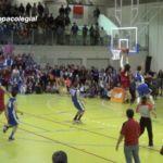 Action cam. Momentos de la Gran Final Colegial Madrid 2015