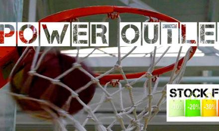 En Basketspirit.com están de Power Outlet. Compra tu material de baloncesto al mejor precio.