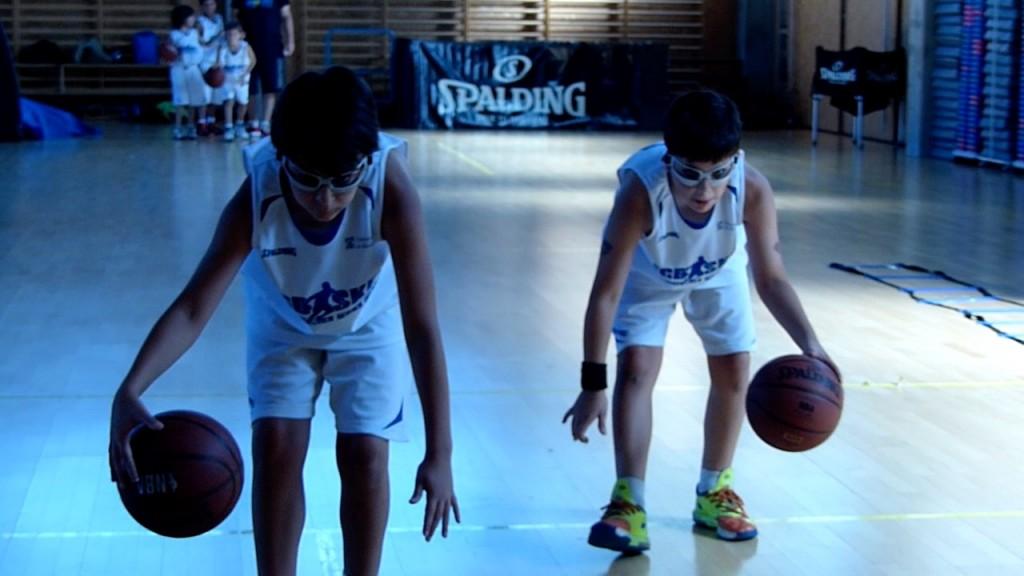 Video: Si quieres mejorar con tu esfuerzo. Campus 100% Baloncesto JGBasket