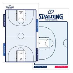 Pizarra táctica baloncesto Spalding. Comprar en Basketspirit.com
