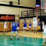 Campus Baloncesto JGBasket 2015.