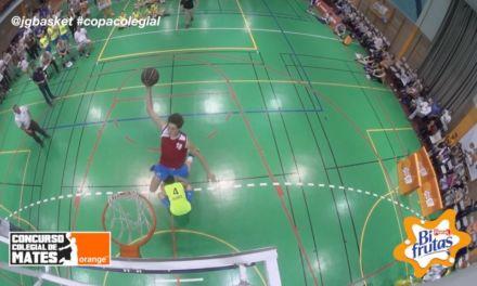 Fotos: Concurso de mates Colegial Orange Copa Colegial Bifrutas Madrid 2015