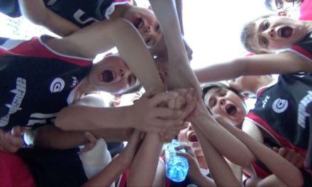 Video highlights: Agustiniano vs Estudio. Final PequeCopa Colegial Madrid 2015