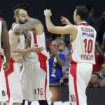 Final Four Euroliga 2015. El Madrid buscará la Novena ante Olympiacos