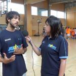 Video: Entrevista a Víctor Hernández. La preparación física en la vida de los jóvenes deportistas y el entrenador.