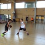 Highlights: Final 1×1 Minibasket. Campus JGBasket 2015. Turno 01