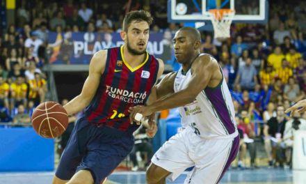 Semifinales ACB. Un clásico por el título