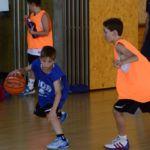 Fotos Campus JGBasket 2015. Semana 1. Entrega 2.