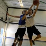 Fotos Campus JGBasket 2015. Semana 1. Entrega 3.