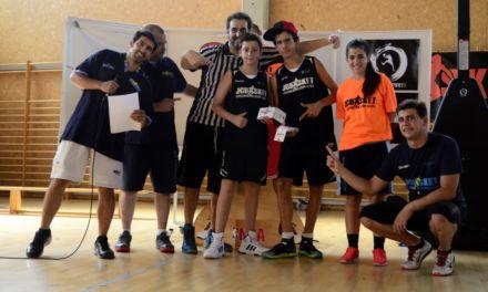 Fotos Campus JGBasket 2015. Semana 1. Entrega 4. All Star y entrega de premios