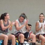 Videos Top highlights: Final femenina III Torneo Trillo. Pirañas vs Juan de Trillo