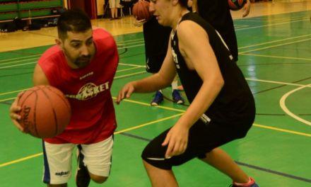 Fotos Campus JGBasket 2015. Semana 3. Entrega 3.