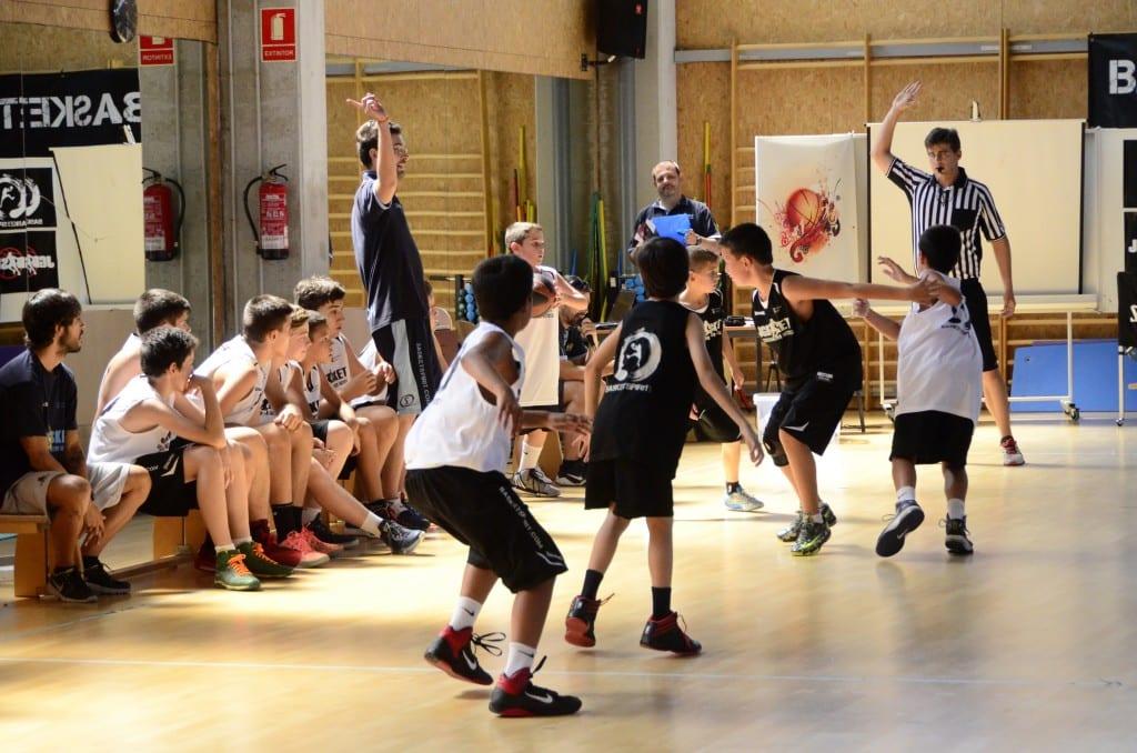 El balance defensivo como sinónimo de fortaleza de equipo