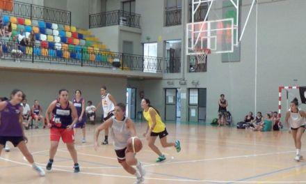 Videos Final femenina III Torneo Trillo. Pirañas vs Juan de Trillo. Resumen extenso