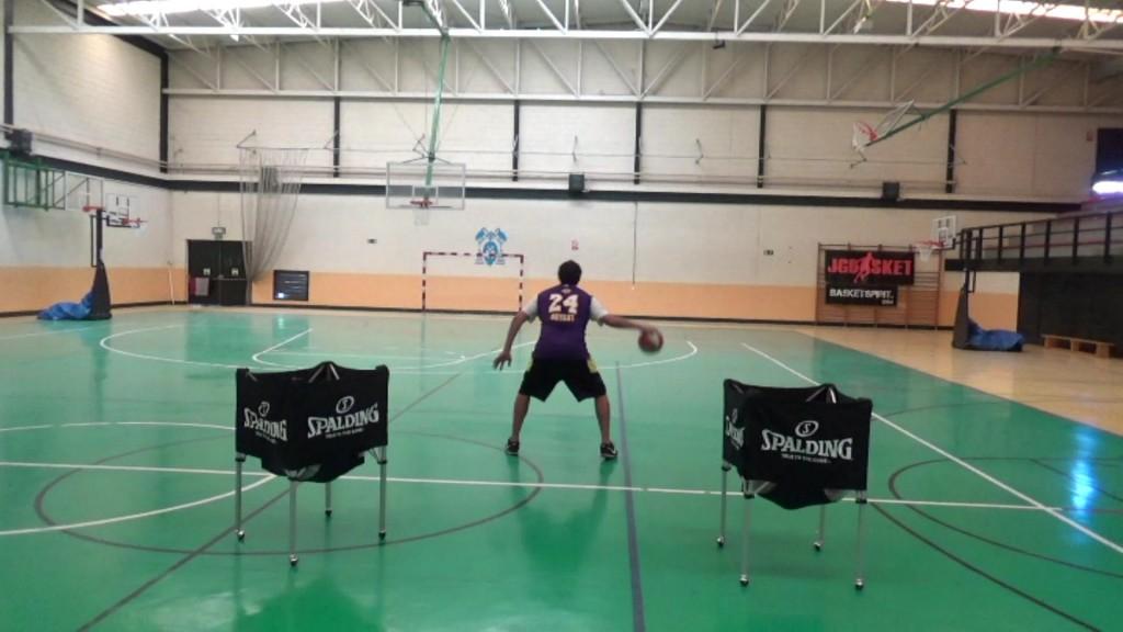 Workshop pre-temporada 2015. Taller intensivo tecnificación baloncesto. 31 agosto a 4 de Septiembre 2015