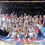 Eurobasket 2015. Final. España vuelve a reinar en Francia